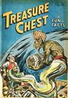 Cover for Treasure Chest of Fun and Fact (George A. Pflaum, 1946 series) #v2#3 [9]