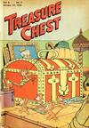 Cover for Treasure Chest of Fun and Fact (George A. Pflaum, 1946 series) #v2#5 [11]