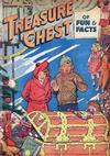 Cover for Treasure Chest of Fun and Fact (George A. Pflaum, 1946 series) #v2#8 [14]
