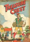 Cover for Treasure Chest of Fun and Fact (George A. Pflaum, 1946 series) #v2#10 [16]