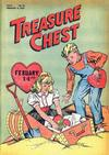 Cover for Treasure Chest of Fun and Fact (George A. Pflaum, 1946 series) #v2#12 [18]
