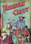 Cover for Treasure Chest of Fun and Fact (George A. Pflaum, 1946 series) #v2#15 [21]