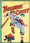 Cover for Treasure Chest of Fun and Fact (George A. Pflaum, 1946 series) #v2#17 [23]