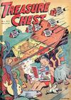 Cover for Treasure Chest of Fun and Fact (George A. Pflaum, 1946 series) #v2#18 [24]
