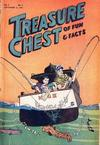 Cover for Treasure Chest of Fun and Fact (George A. Pflaum, 1946 series) #v3#1 [27]