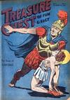 Cover for Treasure Chest of Fun and Fact (George A. Pflaum, 1946 series) #v3#5 [31]