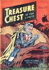 Cover for Treasure Chest of Fun and Fact (George A. Pflaum, 1946 series) #v3#8 [34]