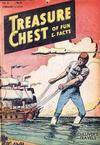 Cover for Treasure Chest of Fun and Fact (George A. Pflaum, 1946 series) #v3#12 [38]