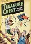 Cover for Treasure Chest of Fun and Fact (George A. Pflaum, 1946 series) #v3#13 [39]