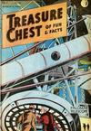 Cover for Treasure Chest of Fun and Fact (George A. Pflaum, 1946 series) #v3#14 [40]