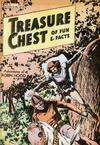 Cover for Treasure Chest of Fun and Fact (George A. Pflaum, 1946 series) #v3#16 [42]