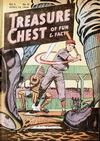 Cover for Treasure Chest of Fun and Fact (George A. Pflaum, 1946 series) #v3#17 [43]