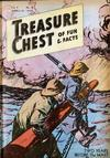 Cover for Treasure Chest of Fun and Fact (George A. Pflaum, 1946 series) #v3#18 [44]