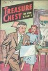 Cover for Treasure Chest of Fun and Fact (George A. Pflaum, 1946 series) #v3#19 [45]