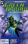 Cover for Green Arrow (DC, 2001 series) #23