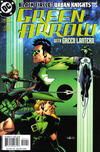 Cover for Green Arrow (DC, 2001 series) #24