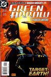 Cover for Green Arrow (DC, 2001 series) #25 [Direct Sales]