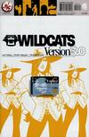 Cover for Wildcats Version 3.0 (DC, 2002 series) #3