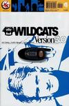 Cover for Wildcats Version 3.0 (DC, 2002 series) #5