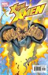 Cover for X-Treme X-Men (Marvel, 2001 series) #24