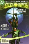 Cover for Green Lantern (DC, 1990 series) #162 [Direct Sales]