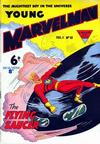 Cover for Young Marvelman (L. Miller & Son, 1954 series) #31