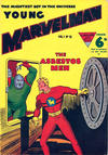 Cover for Young Marvelman (L. Miller & Son, 1954 series) #32