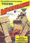 Cover for Young Marvelman (L. Miller & Son, 1954 series) #42
