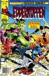 Cover for Edderkoppen (Semic, 1984 series) #11/1991