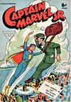 Cover for Captain Marvel Jr. (L. Miller & Son, 1950 series) #80