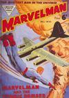 Cover for Marvelman (L. Miller & Son, 1954 series) #v1#25