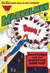 Cover for Marvelman (L. Miller & Son, 1954 series) #31