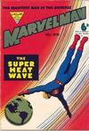 Cover for Marvelman (L. Miller & Son, 1954 series) #33