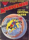 Cover for Marvelman (L. Miller & Son, 1954 series) #39