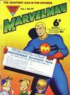 Cover for Marvelman (L. Miller & Son, 1954 series) #67
