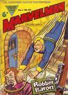 Cover for Marvelman (L. Miller & Son, 1954 series) #80