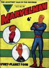 Cover for Marvelman (L. Miller & Son, 1954 series) #105