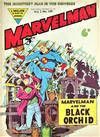 Cover for Marvelman (L. Miller & Son, 1954 series) #109