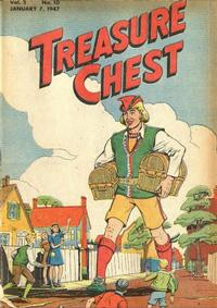 Cover Thumbnail for Treasure Chest of Fun and Fact (George A. Pflaum, 1946 series) #v2#10 [16]
