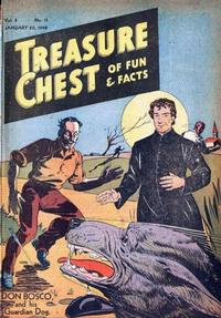 Cover Thumbnail for Treasure Chest of Fun and Fact (George A. Pflaum, 1946 series) #v3#11 [37]