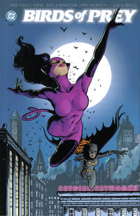 Cover Thumbnail for Birds of Prey: Batgirl / Catwoman (DC, 2003 series) #1