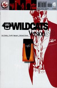 Cover Thumbnail for Wildcats Version 3.0 (DC, 2002 series) #2
