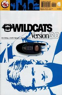 Cover Thumbnail for Wildcats Version 3.0 (DC, 2002 series) #5