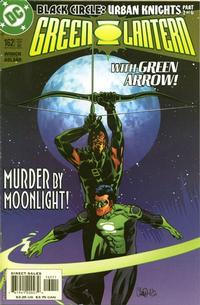 Cover Thumbnail for Green Lantern (DC, 1990 series) #162 [Direct Sales]
