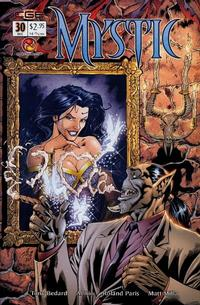 Cover Thumbnail for Mystic (CrossGen, 2000 series) #30