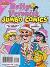Cover for Betty and Veronica Double Digest Magazine (Archie, 1987 series) #279