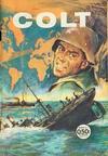Cover for Colt (Edi-Europ, 1966 series) #3