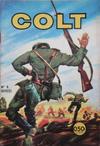 Cover for Colt (Edi-Europ, 1966 series) #5
