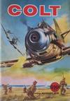 Cover for Colt (Edi-Europ, 1966 series) #9