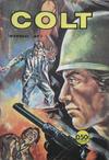 Cover for Colt (Edi-Europ, 1966 series) #7